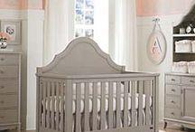 new baby bedroom