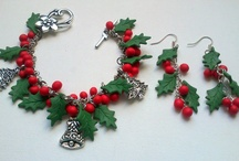 Holiday Ideas for Jewelry / A Collection of Holiday Ideas for Jewelry