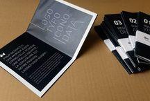 PLAQUETTES GRAPHIQUES & INFOGRAPHIES / brochures, infographies,...