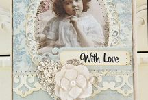 Vintage Styles / by Scrapbook Expo