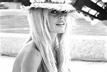 Brigitte Bardot - Style Icon