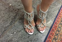 Heels. / Heels, feet, fetish.
