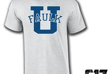 617 Apparel T-Shirts