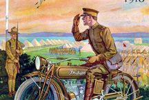 Cool bikes vintage