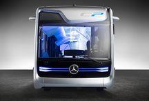 Bus autonomo