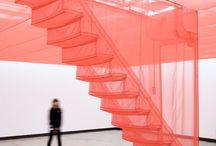 Installation / by Jennifer Shingelo