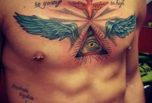 tattoo,piercing,art