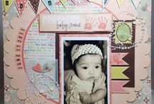baby girl and boy pages