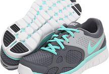 >Tennis Shoes<