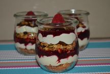 Delicious Breakfast Recipes / Try some of our delicious breakfast recipes!