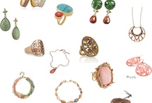 Soft autumn jewelers