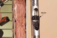 Typy triky pro údržbu domova a vše kolem něj