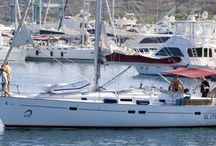 Boats For Sale / Are you ready to take the next step?  You will find below the list of our BOATS FOR SALE as well as prices and characteristics.  At Boomerang, we take very good care of our fleet, and we don't wait until it has too many damages. That's why all our sailing yachts for sale are in great condition.