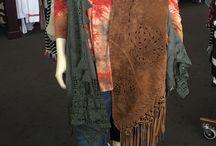 Sadie's fashions