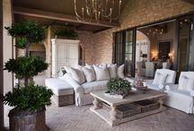 Alfresco / Outdoor Living