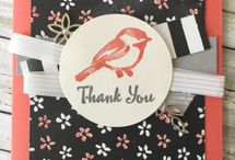 Stampin Up Occasions Catalog 2018