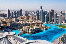Pêle-mêle Emirats arabes unis