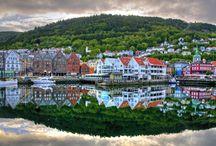 İskandinavya - Fiyordlar Turu / Kuzey Avrupa'nın doyumsuz manzaraları eşliğinde, hayatınıza farklı heyecanlar katacak bir tatil sizi bekliyor…