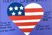 Labor Day For Kids