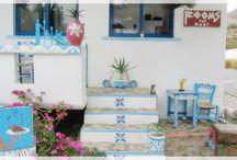 Beautiful Island of Cretan