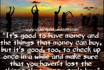 ❤ Wealth Quotes ❤