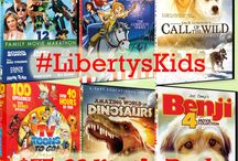 #LibertysKids #giveaway / What does Liberty Mean to You? How about showing me via a message or a picture read link below to get entered into the Giveaway http://emptynesterreviews.com/2013/07/what-does-liberty-mean-to-you-giveaway-libertyskids-75-prize-pack-of-movies/ / by Emptynester Reviews