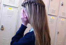 Hair Ideas / by Liz Hardy