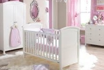 Baby Fashion and Decor / Babies should be dressed up cute and live in a cozy room with teddy bears,dolls and lots of toys.