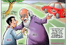 Cartoons...!!!!