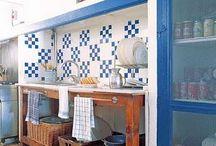 Mueble cocina arriba