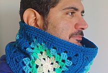 BLUE Etsy Promo Italia / The wonderful BLUE items of our Etsy Promo Italia's members.