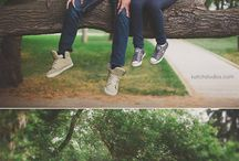 Photography inspiration: couples