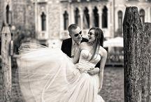 Venice / Wedding Photography: Lidka + Tomek