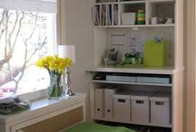 Anti-clutter / Trying to remove the clutter..one room at a time! / by Ashley Kincer