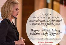 Cytaty dla kobiet / Inspiracja każdego dnia dla kobiet, które chcą być silniejsze i niezależne.