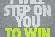 Running Shirts / A collection of cool running shirt ideas.