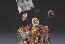 Button Art / by Alva Diaz de Leon
