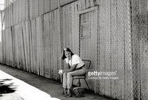 Anton Corbijn - Jody Foster / Dutch Photographer
