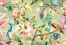 DeCotesworth Chinoiserie / Colour . Charme . Folly .  DeCotesworth - Tranforming terminally dull interiors