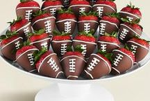 football  sunday/superbowl ideas