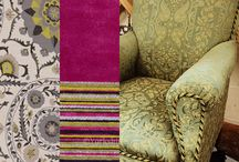 Upholstery Schemes