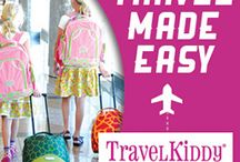 Travel with Children / by Mindy Miller