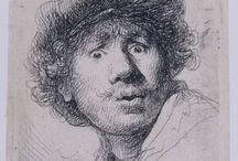 anatómia - rajzok Dürer