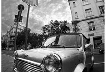 Coches Clásicos  / Una colección con los mejores coches clásicos