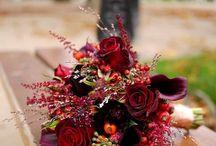 Bouquets d'Automne