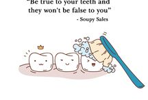 Dental Quotes / A collection of interesting and choicest #dental quotes.