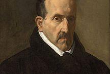 Góngora, Luis de (1561-1627) / SPAN4210 - Southern Utah University