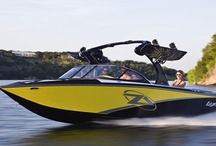 Tige Z1 / Tige boat Z1 is razor sharp performance with aggressive performance.  Best versatile wake sports boat in the industry.  Dial in the invisible slalom wake, the huge pop wake board wake, or a surf wave sweet enough to fuel your endless summer.  Built to satisfy any adrenaline junkie.