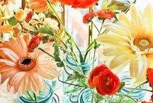 Pretty lil thangs / by Lauren Allen