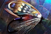 vliegvissen